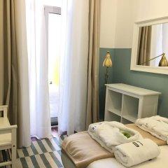 Отель Lisbon Dreams Guest House удобства в номере