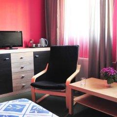 Hostel Alia Стандартный номер с различными типами кроватей фото 8