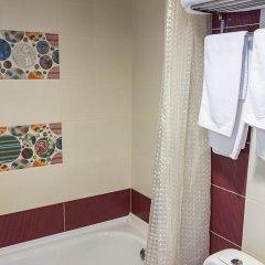 Гостиница Спутник Улучшенный номер с 2 отдельными кроватями фото 5