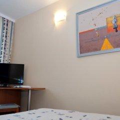 Hotel Rostov Плевен комната для гостей фото 5