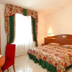 Hotel Ambasciata 3* Стандартный номер с различными типами кроватей фото 9