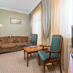 Гостиница Старинная Анапа 4* Люкс с двуспальной кроватью фото 4