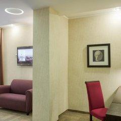 Отель Park Inn by Radisson SADU 4* Номер Бизнес фото 5