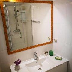 Апартаменты Vitoria Apartments ванная фото 2