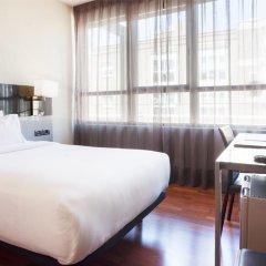 Отель AC Hotel Avenida de América by Marriott Испания, Мадрид - отзывы, цены и фото номеров - забронировать отель AC Hotel Avenida de América by Marriott онлайн комната для гостей фото 4