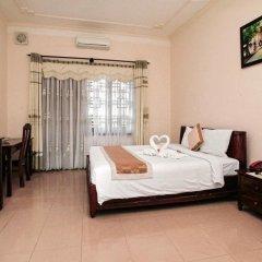 Bach Dang Hoi An Hotel 3* Улучшенный номер с двуспальной кроватью фото 2