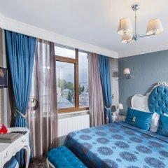 Port Hotel Tophane-i Amire 3* Номер Делюкс с различными типами кроватей