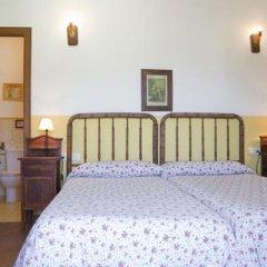 Отель Molino El Vinculo Вилла разные типы кроватей фото 41