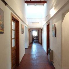 Treehouse Hostel Сан-Рафаэль интерьер отеля