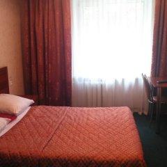 Гостиница Gostinichny Kompleks Mashinostroeniya Номер категории Эконом с различными типами кроватей