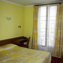 Отель Hôtel du Roi René 2* Стандартный номер с 2 отдельными кроватями фото 5
