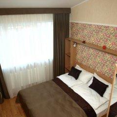 Leon Hotel Стандартный номер с различными типами кроватей