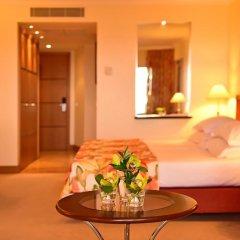 LTI - Pestana Grand Ocean Resort Hotel 5* Стандартный номер с 2 отдельными кроватями фото 2