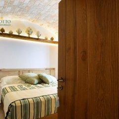 Отель Palazzo Scotto 3* Стандартный номер фото 4