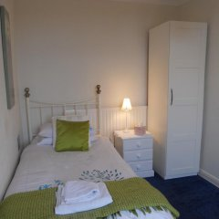 Отель Briar Lea Guest House комната для гостей фото 2
