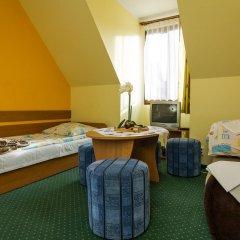 Отель Willa Marysieńka Стандартный номер фото 7