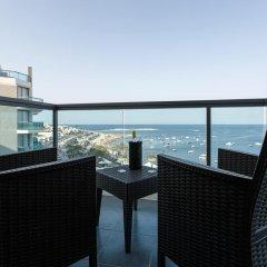 Отель AX ¦ Seashells Resort at Suncrest 4* Люкс с различными типами кроватей фото 4