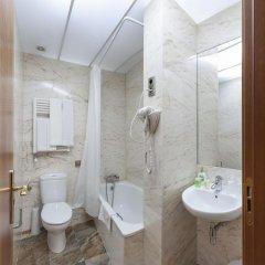 Alba Hotel 3* Стандартный номер с двуспальной кроватью фото 6