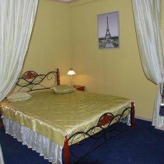 Гостиница Вояж Люкс с различными типами кроватей фото 4