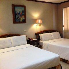 Beverly Boutique Business Hotel 3* Номер Делюкс с различными типами кроватей