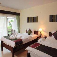 Отель Bacchus Home Resort 3* Номер Делюкс с различными типами кроватей фото 4