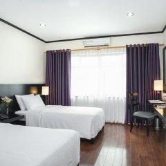 Отель Eastin Easy GTC Hanoi 3* Улучшенный номер с различными типами кроватей