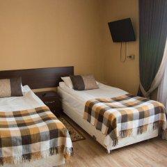 Мини-Отель Каприз Стандартный номер 2 отдельные кровати фото 7