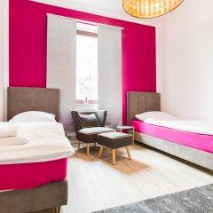 Отель My Messe & Business Home 3 Кёльн комната для гостей фото 2