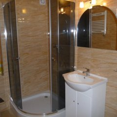 Отель Willa Limba Косцелиско ванная