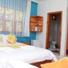 Отель Esralina Pension Кемер комната для гостей фото 5