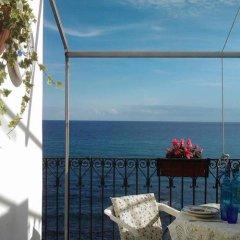 Отель Casa Stile Montalbano Джардини Наксос бассейн