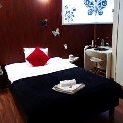 Hotel Carlton 3* Стандартный номер с различными типами кроватей