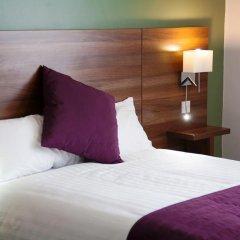 South Milford Hotel 3* Номер Делюкс с различными типами кроватей