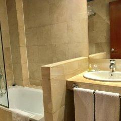 Hotel Calasanz 3* Стандартный номер с различными типами кроватей фото 7