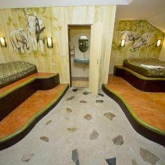 Отель Cactus Bungalow Самуи спа