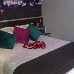 Hotel Lumieres Montmartre 3* Стандартный номер с различными типами кроватей фото 7