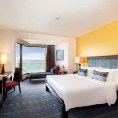 The Bayview Hotel Pattaya 4* Номер Делюкс с различными типами кроватей фото 7