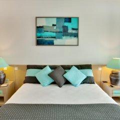 Hotel Juliani 4* Полулюкс с различными типами кроватей фото 5