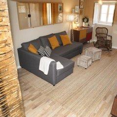 Отель Flores Guest House 4* Апартаменты с различными типами кроватей фото 26
