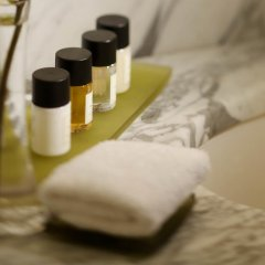 Отель Hyatt Regency Galleria Residence Дубай ванная фото 2