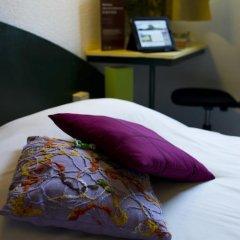 Отель Cerise Auxerre Стандартный номер с двуспальной кроватью фото 9