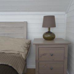 Мери Голд Отель 2* Стандартный номер с двуспальной кроватью фото 3