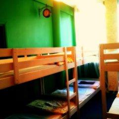 WDj Hostel Кровать в общем номере с двухъярусной кроватью фото 15