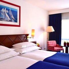 Отель Pestana Cascais Ocean & Conference Aparthotel 4* Стандартный номер с различными типами кроватей фото 6