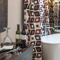 Отель Colonna Suite Del Corso 3* Полулюкс с различными типами кроватей фото 41