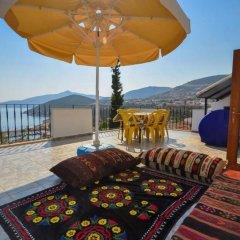 Отель Villa Ozgen комната для гостей фото 5