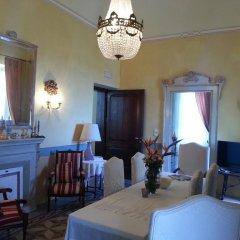 Отель B&B A Palazzo Италия, Гальяно дель Капо - отзывы, цены и фото номеров - забронировать отель B&B A Palazzo онлайн комната для гостей фото 2