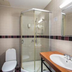 Отель Hestia Hotel Barons Эстония, Таллин - - забронировать отель Hestia Hotel Barons, цены и фото номеров ванная фото 2