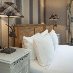 Отель St. Giles Apartment Великобритания, Эдинбург - отзывы, цены и фото номеров - забронировать отель St. Giles Apartment онлайн удобства в номере