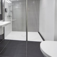 Отель Nova ванная фото 2